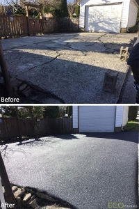 driveway-Charcoal-NewWestminster-March172018-b4andafter