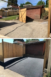 driveway-charcoal-NewWestminster-May122018-b4andafter