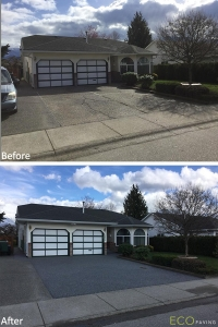 driveway-metal-chilliwack-March252018-b4andafter