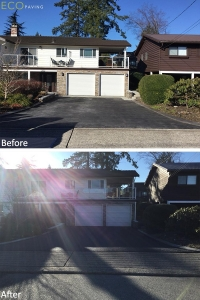 driveway-Black-Coquitlam-March112018-b4andafter