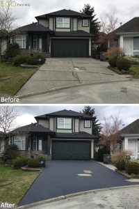 driveway-GraphiteCharcoal-Surrey-March202018-b4andafter