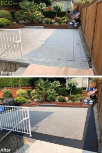 patio-GraphiteWithCharcoalBorders-Surrey-Jul142018-b4andafter