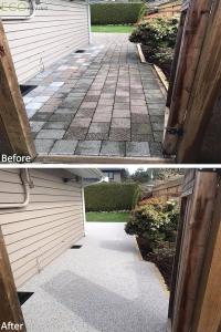 sidewalk-CustomGraphite-NorthVan-April152018-b4andafter