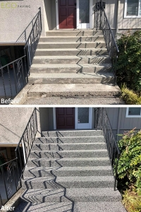 stairs-Graphite-Vancouver-April192018-b4andafter