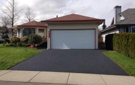 driveway pavers in Burnaby