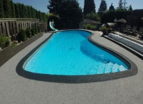 pool deck resurfacing in Vancouver burnaby, coquitlam and surrey,bc