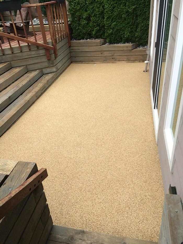 patio paving patio resurfacing images bc eco paving