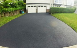 patio paving companies do driveway resurfacing in Abbotsford bc