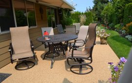 Patio Paving Company