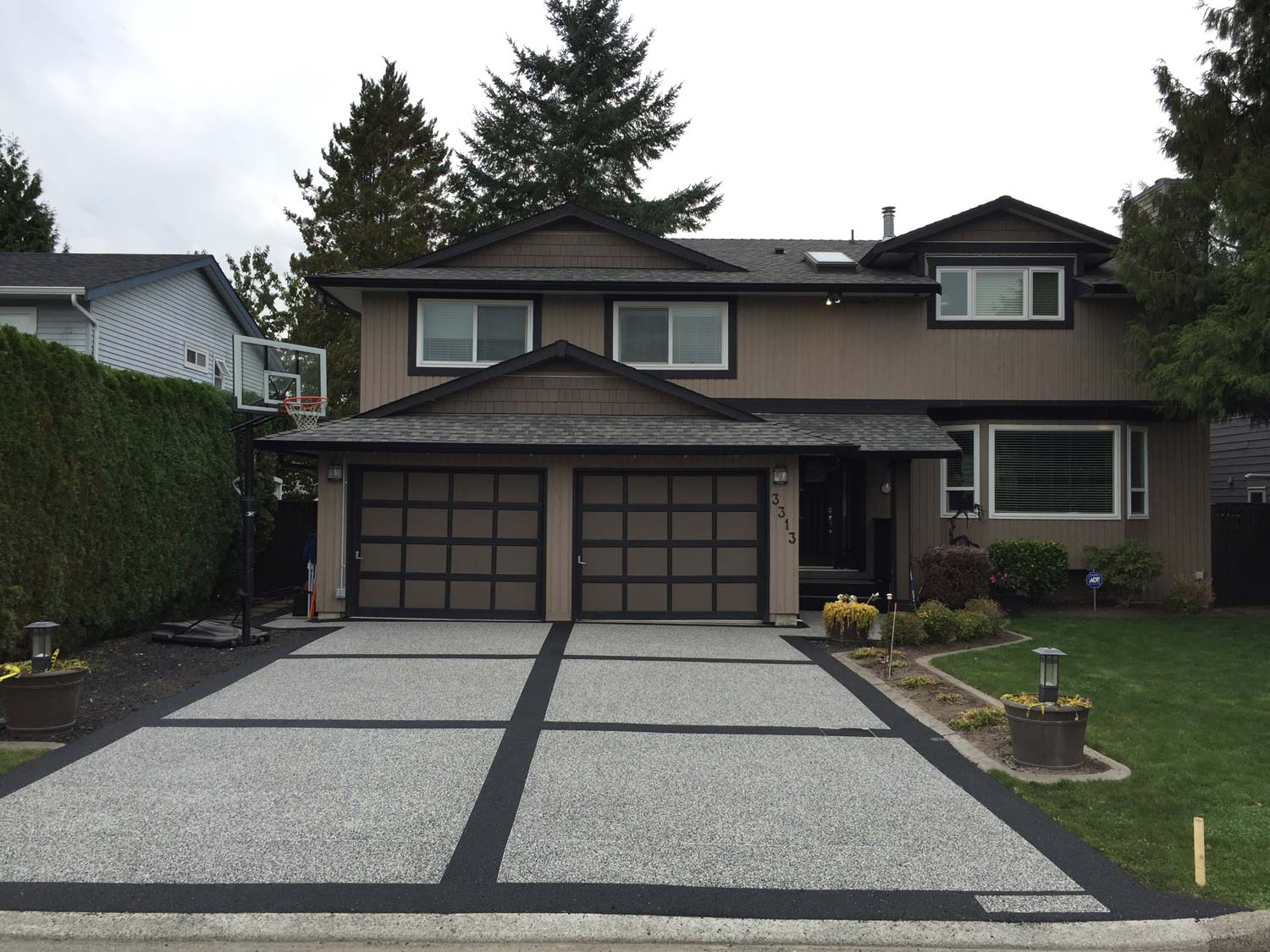 Tires North Vancouver >> What is Rubber Paving | What is Recycled Rubber Paving