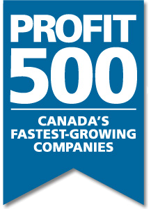 Eco Paving Profit 500 Canada's Fastest Growing Companies